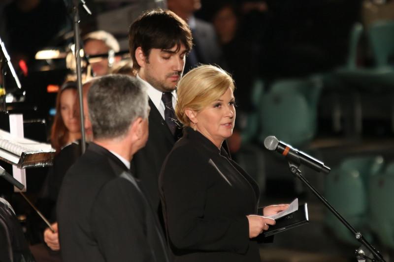 Srijeda na sv. Mihovilu: Nikola Šubić Zrinski i potencijalno najrazvijenija zemlja u Europi
