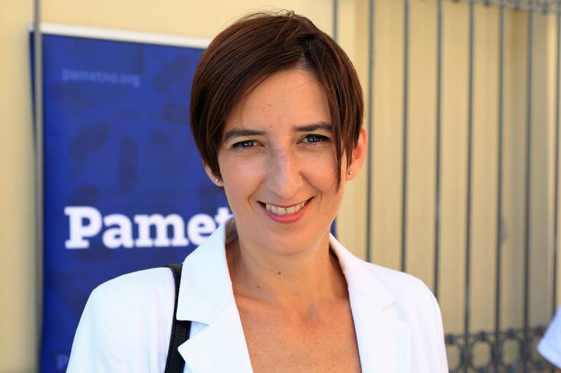Intervju/Marijana Puljak, predsjednica stranke Pametno: Želimo surađivati s onima koji ne prakticiraju političku trgovinu, klijentelizam i korupciju