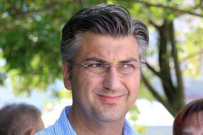 Šef HDZ-a o uvjetima Mosta: Razgovarat ćemo nakon izbora