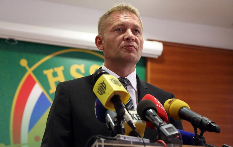 """Krešo Beljak: U HSS-u nema mjesta za """"navijače"""" drugih stranka"""