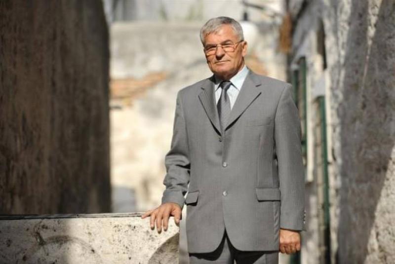 Joso Slamić (foto: sibenik.in)