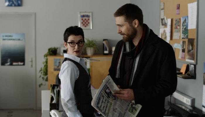 Keshet International postao ekskluzivni distributer hrvatske TV serije Novine