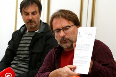 foto HINA /Zvonimir KUHTIĆ