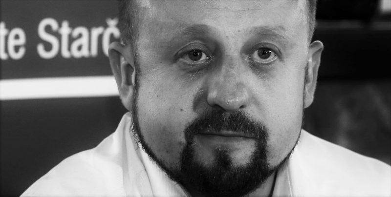 Portret tjedna/Ivan Tepeš, predsjednik HSP AS: Tepeš među eurozastupnicima? Vic godine!