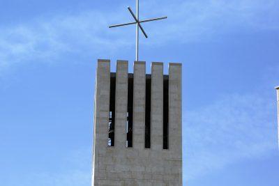 Kninsko pismo biskupu Tomislavu Rogiću: Pomozite, stišajte zvona nove crkve, kao što je biskup Ivas utišao Azimut