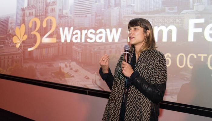 """Posebno priznanje filmu """"Ne gledaj mi u pijat"""" u Varšavi"""