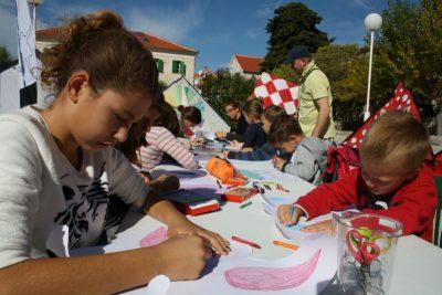 6.Kreativni dani Fausta Vrančića na Prviću: Proslavljamo razigran Faustov duh, družimo se, stvaramo i učimo
