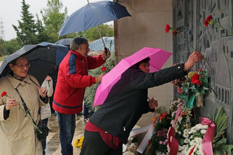 'Ne mogu nam bombe ništa, ni oluja niti kiša' – 72. obljetnica oslobođenja Šibenika