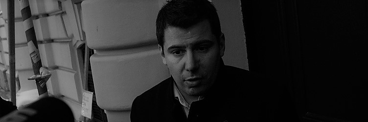 Arhiva: 05.01.2016. Izlazak glasnogovornika Mosta iz USKOK-a. Na fotografiji Nikola Grmoja.foto HINA/ Daniel KASAP/ dk