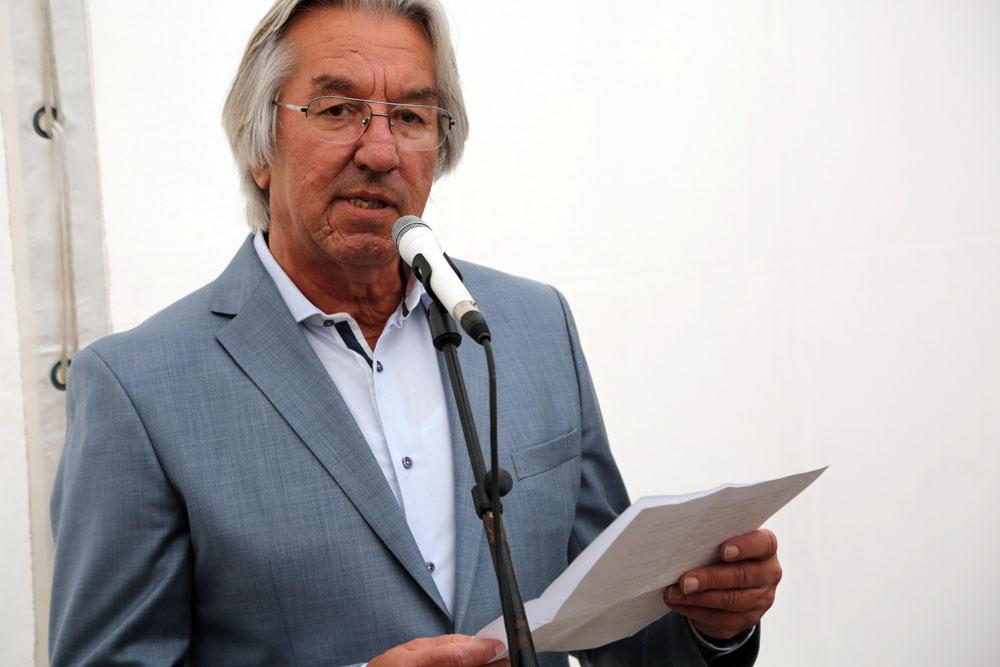Zoran Restović - foto: Jozica Krnić