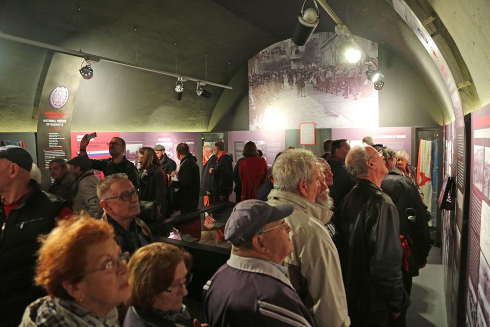 Muzej pobjede - foto: Jozica Krnić