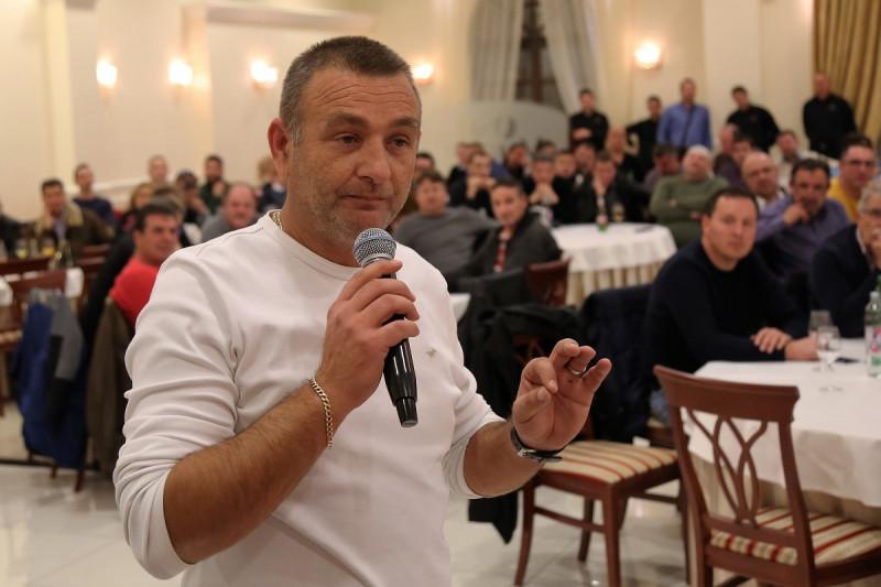 Vinko Smokrović (Foto: Tris/H. Pavić)