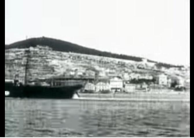 Hrvatski državni arhiv prikazuje dokumentarne filmove o Šibeniku