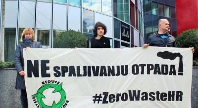 Zelena akcija i 54 nevladine organizacije iz svijeta upozoravaju na štetnost spaljivanja otpada u cementarama