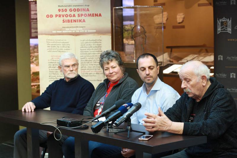 """Večeras  u HNK premijera dokumentarno-igranog filma """"950 godina grada Šibenika"""""""