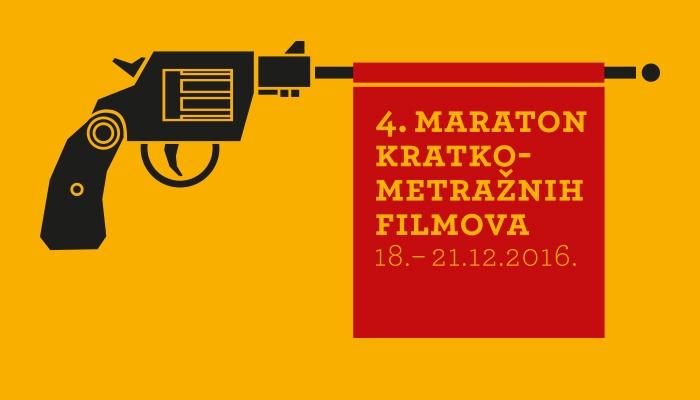 Maraton kratkometražnih filmova!
