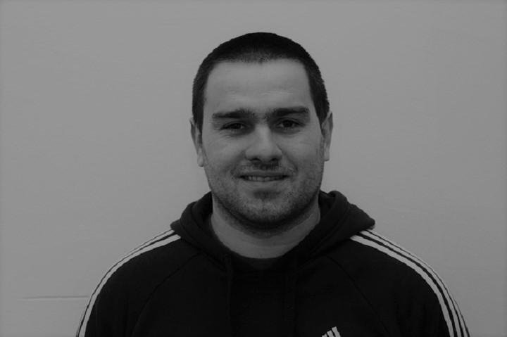 Vedran Tkalec (Fairpress/privatna fotovrafija)