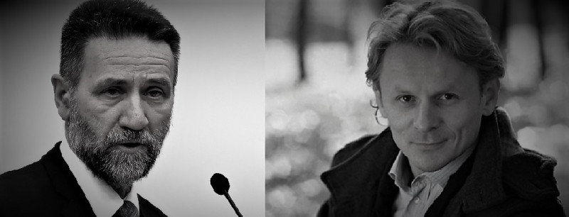 Prof. Ivan Đikić vs. ministar Pavo Barišić: Plagijator ne može biti ministar!