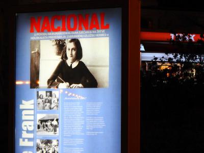 Dio 'Nacionalove' izložbe (foto: TRIS/G. Šimac)