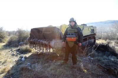 Četvero mrtvih i 21 ranjenih od mina – čiste se polja šibensko-kninske županije