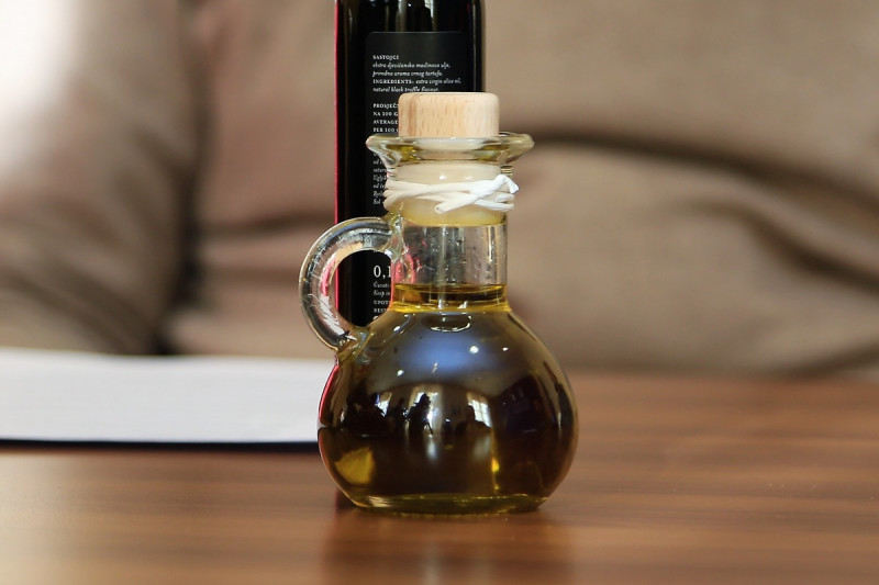 Maslinovo ulje (Foto: Tris/H. Pavić)