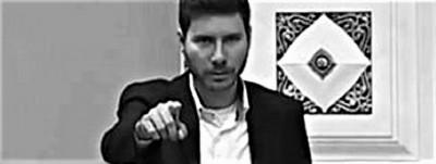 Ivan Pernar (32), saborski zastupnik: Lisica u kokošinjcu