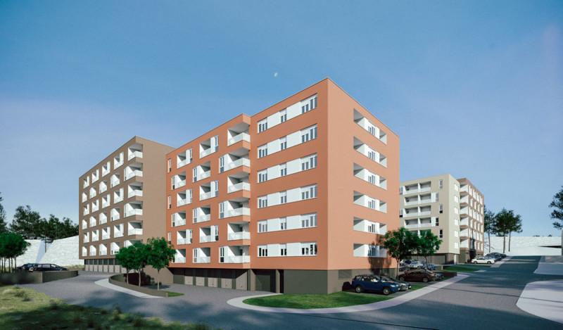 Počinje gradnja 148 POS-ovih stanova na Šubićevcu