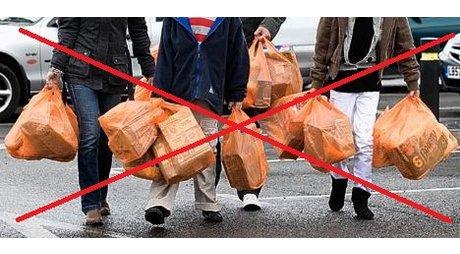 Zelena akcija: Konačno korak naprijed u borbi protiv plastičnih vrećica!