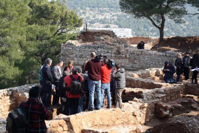 Tvrđava sv. Ivana: Završena arheološka istraživanja