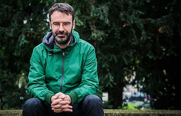 Umro je novinar i umjetnik Ante Perković