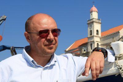 Anton Dobra (Foto: Tris/H. Pavić)