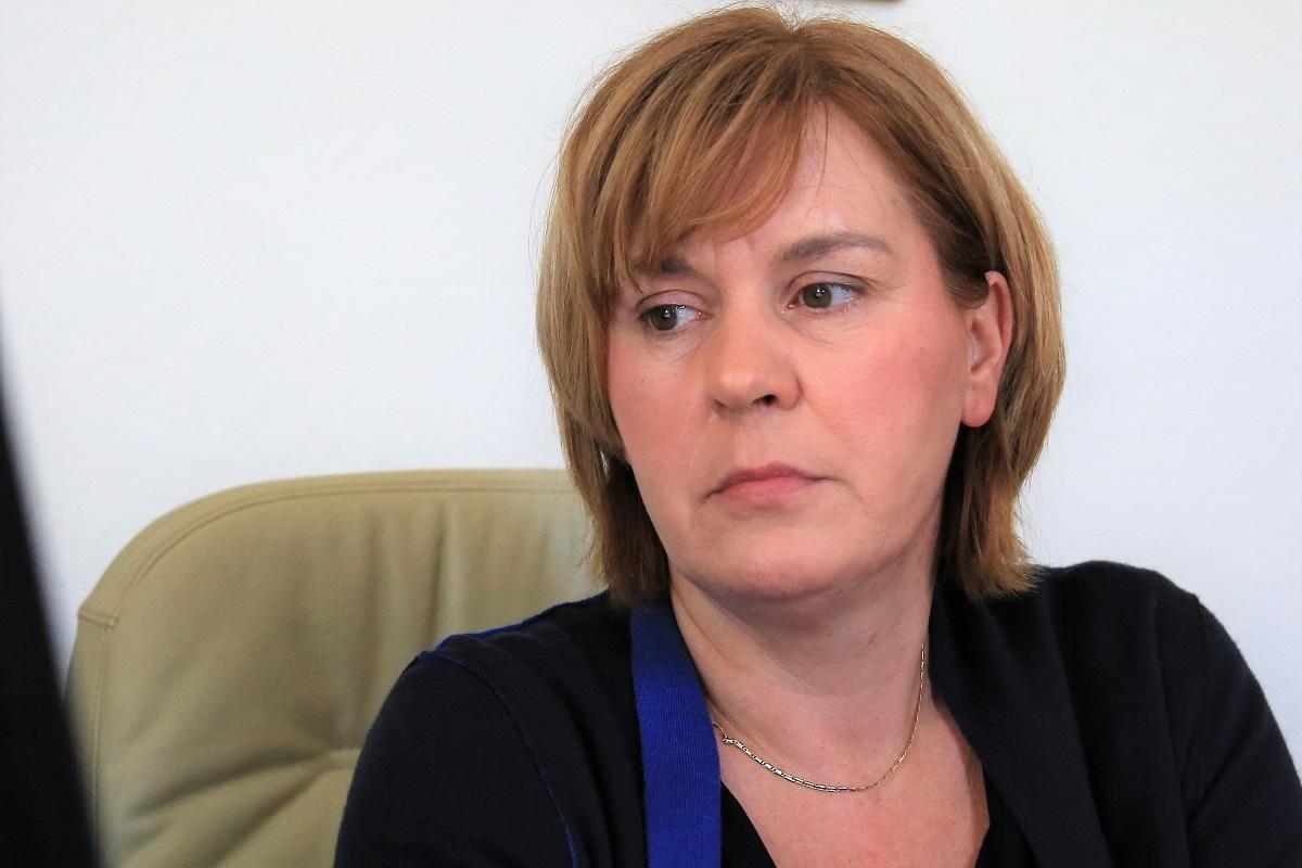 """Ravnateljica županijske bolnice u Šibeniku, Sanja Jakelić podnijela neopozivu ostavku: Gradonačelnik Burić tvrdi da je u Bolnici bila na djelu """"paralelna vlast"""""""