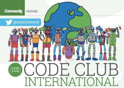 Osnovna škola Primošten priključila se Code Clubu Hrvatska