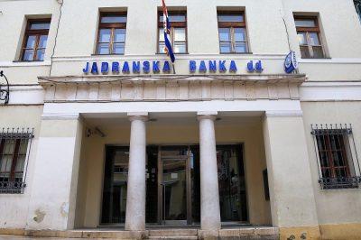 Mali dioničari Jadranske banke: Nedavna uhićenja članova bivše uprave JAB-e i klijenta s problematičnim plasmanima samo su vrh ledenog brijega