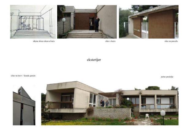 Tribina u organizaciji projekta Motel Trogir i DAŠ-a: Kako štitimo arhitekturu modernizma