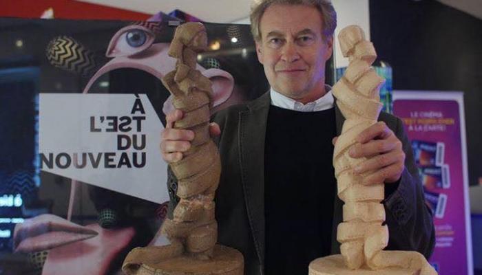 Filmu S one strane Grand Prix i Nagrada publike na festivalu u Francuskoj