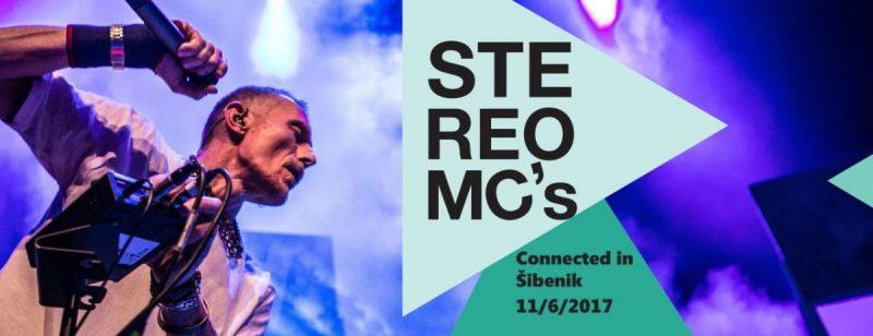 Stereo MC's na šibenskoj tvrđavi slavi dvostruki rođendan