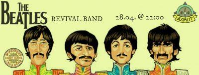 Dalmatinski haiku i Beatles Revival Band večeras u Azimutu