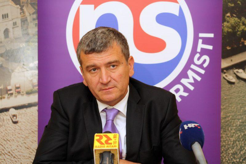 Petar Baranović: Na izborima za grad Šibenik nikad nije bila čudnija i šarenija situacija