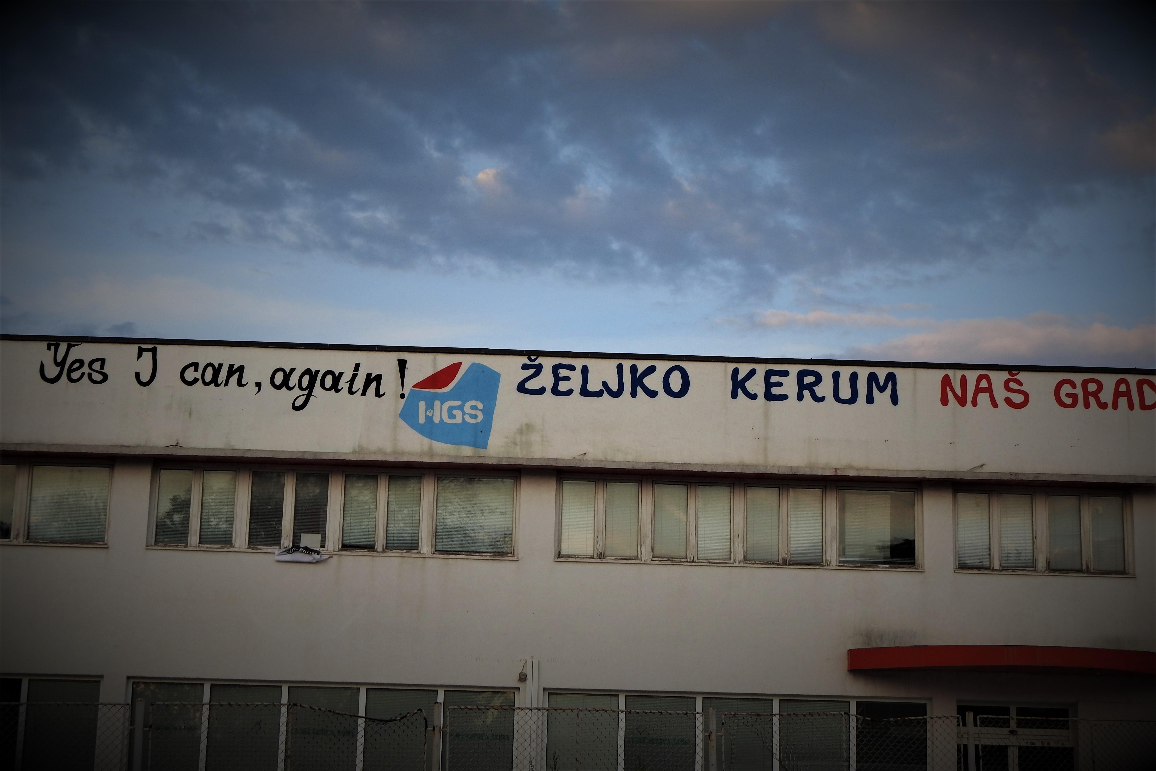 General Čermak kupuje propale, zapuštene nekretnine Kerum d.o.o. u stečaju…