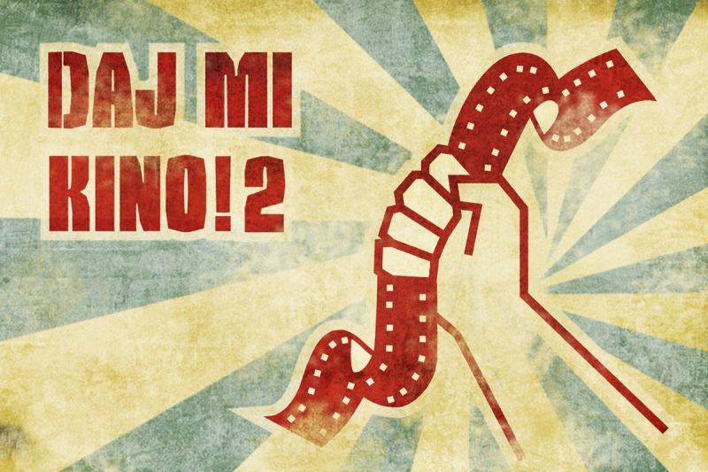 Daj mi kino! 2 – Tko bi stavio šape na kino Tuškanac?
