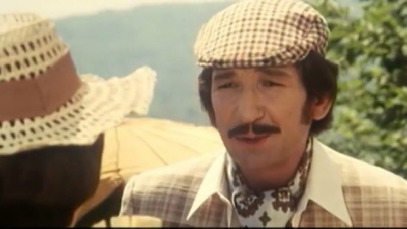 U 87. godini života preminuo je glumac Relja Bašić