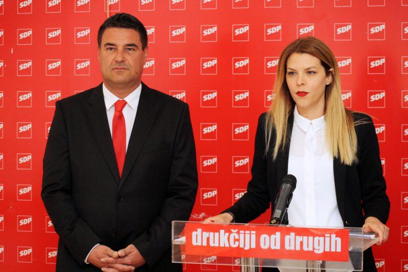 Šibenski SDP: Gradonačelnik Burić je degradirao projekt Sveučilišta u Šibeniku