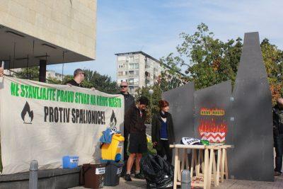Otvoreno pismo Zelene akcije: Nemojte podržati Bandićev Prostorni plan koji sadrži spalionicu otpada!