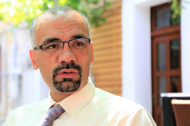 Dr. Marko Jelić (Foto: Tris/H. Pavić)