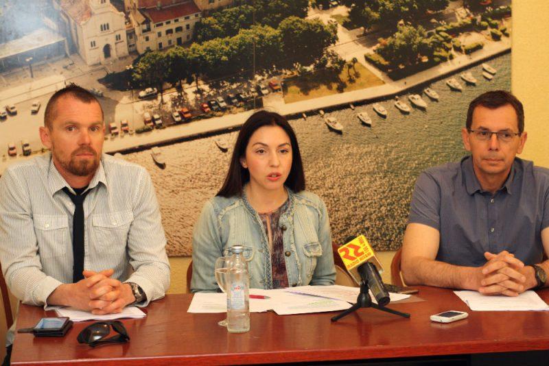 """Iris Ukić Kotarac: Ukidanjem političkih naknada protiv """"mehanizma dizanja ruku"""""""