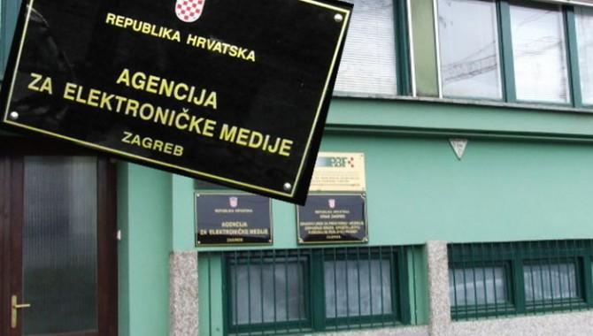 Tribina: Veće ovlasti Agenciji za elektroničke medije (HND)