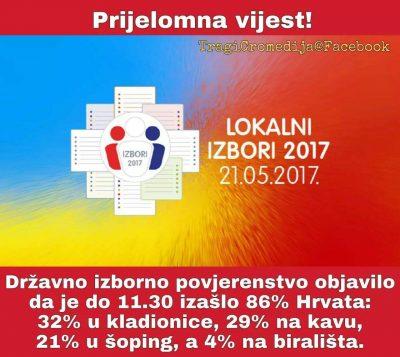 Ilustracija - Facebook