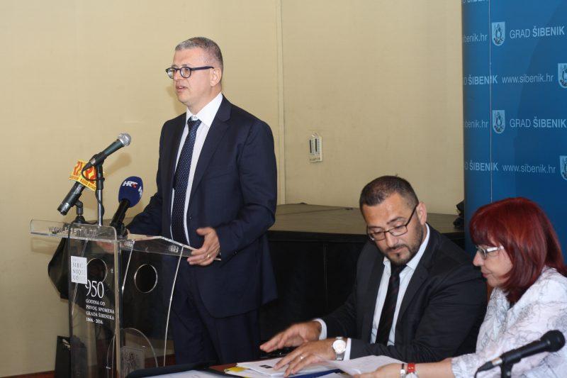 Na čelu novog saziva GV-a Šibenika Dragan Zlatović