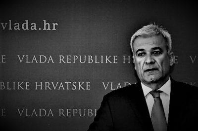 """'Sveti Ante' nije izdržao """"zbog dugog perioda tišine""""?"""